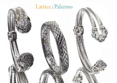 JM lattice collection