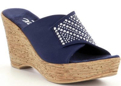 ONEX Kaelyn Navy