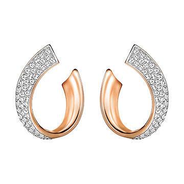 SW exist Small pierced earrings $69